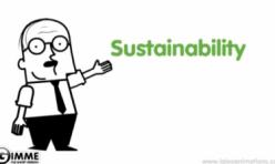 Sustainability in 2 min.